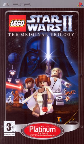 Lego Star Wars Ii The Original Trilogy Buy Online In Cayman Islands At Desertcart