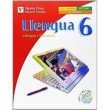 Llengua 6 Activitats - 9788431692919