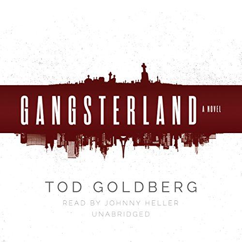 Gangsterland  Audiolibri