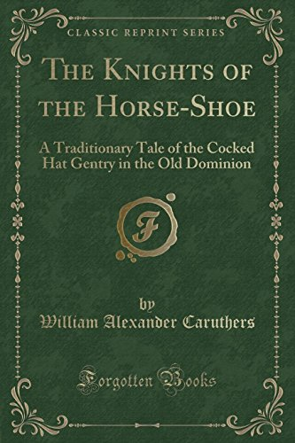 Erwachsene Knight Hat - The Knights of the Horse-Shoe: A