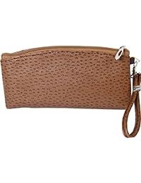Kuero Women's Wallet (Brown)