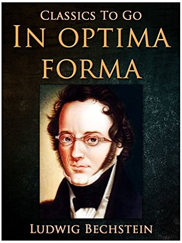 In optima forma (German Edition)