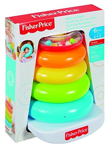 fisher-price-fhc92-apprendre-a-lire-et-a-ecrire-pyramide-arc-en-ciel