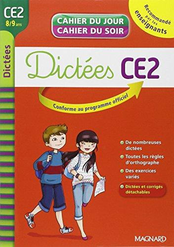 Dictées CE2