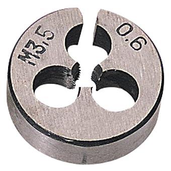 Draper 4490513/16-inch-outside Diamètre 3,5mm circulaire GROSSIERS DIE