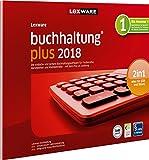 Lexware buchhaltung 2018 plus-Version in frustfreier Verpackung (Jahreslizenz)|Einfache Buchhaltungs-Software für Freiberufler, Handwerker und Vereine|Kompatibel mit Windows 7 oder aktueller