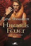 'Angels of the Dark - Himmelsfeuer' von Gena Showalter