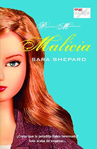 Malicia: 5 (Trakatrá) por Sara Shepard
