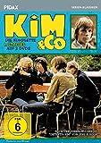 Kim & Co, Vol. 1 / Die ersten 13 Folgen der Kultserie (Pidax Serien-Klassiker) [2 DVDs]