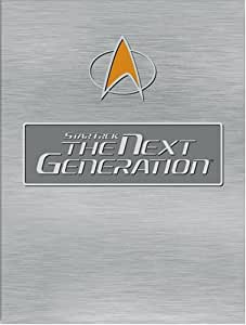 Star Trek Next Generation: Comp 3 Seas [DVD] [1990] [Region 1] [US Import] [NTSC]