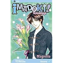 Imadoki: Volume 2 (Magnolia) by Yuu Watase (28-Sep-2004) Paperback