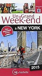 Un Grand Week-End à New-York 2015
