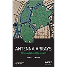 Antenna Arrays (Wiley – IEEE)