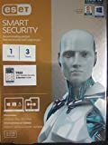 ESET Smart Security 1 Device 3Year (Version 9)
