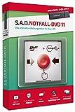 Notfall-DVD 11|Notfall DVD 11|beliebig|Lifetime|PC - Laptop - Netbook|Disc|Disc -
