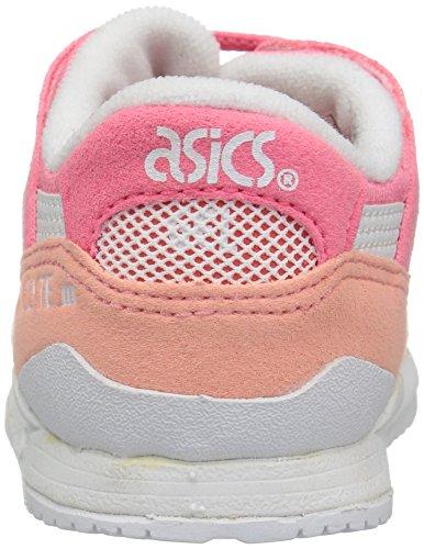 Asics Gel-Lyte III TS Daim Baskets Guava-White