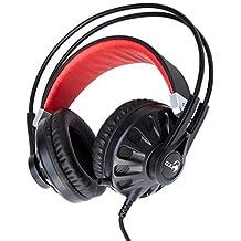 Genius-Gx Gaming Headset, Black - Hs-G680