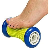 ... corredor músculo rodillo Stick – mano, muñecas y antebrazos ejercicio rodillo masajeador para alivio del dolor de la Fascitis Plantar, dolor del brazo, ...