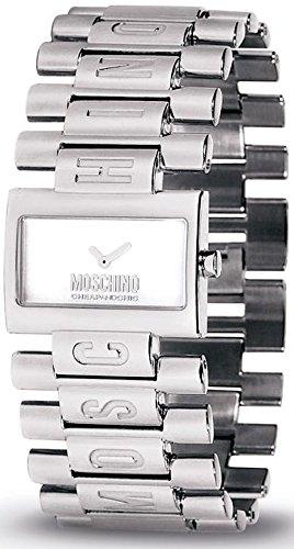Moschino MW0122 INSTINCT Montre bracelet BASIC