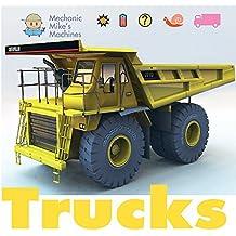 Trucks (Mechanic Mike's Machines)