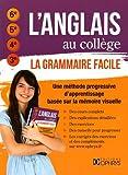 L'anglais au collège : la grammaire facile