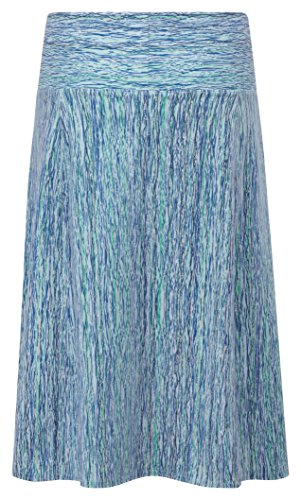Royal Robbins Essential Damen Kleid Rio Light Lapis