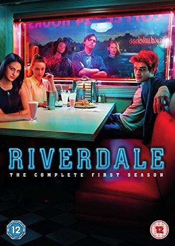 Riverdale [Reino Unido] [DVD]