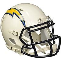 NFL San Diego Chargers Revolution Speed Mini Helm