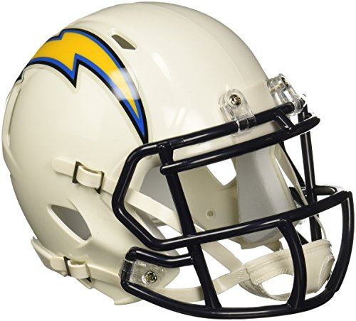 NFL Washington Redskins Revolution Speed Mini Helmet Test