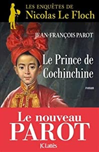 "Afficher ""Le prince de Cochinchine"""