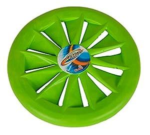 Simba 107203630-Soft Twister-Disco de Lanzamiento, 3Modelos, Multicolor
