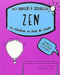 Zen : La relaxation au bout du crayon
