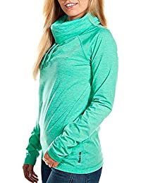 Reebok Womens Sport Essentials Fleece Sweatshirt