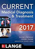 #2: CURRENT Medical Diagnosis and Treatment 2017 (Lange) (Old Edition)