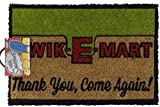 Fußmatte<br>Kwik - E- Mart