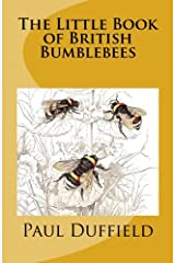 The Little Book of British Bumblebees Paperback