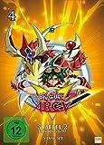Yu-Gi-Oh! Arc-V - Staffel 2.2: Episode 76-99 [5 DVDs]