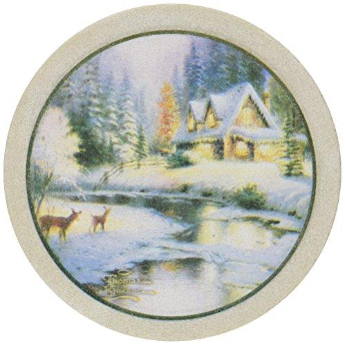 Thirstystone Drink Untersetzer Set, Deer Creek Cottage Deer Creek Cottage