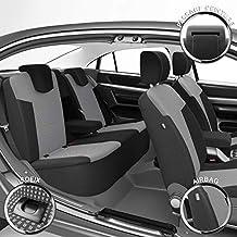 DBS 1011056 Housse de siège Auto   Voiture - Sur Mesure - Finition Haut de  Gamme 44902f446af8