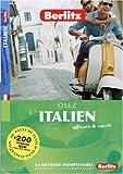 Osez l' Italien Berlitz Livre