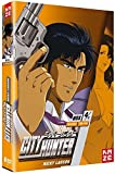 City Hunter - Nicky Larson - Coffret DVD 4/4