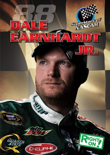 Dale Earnhardt Jr. (Superstars of ()