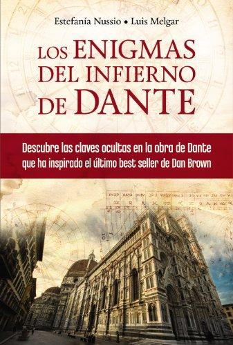 Los enigmas del infierno de Dante (Libros Singulares) por Estefanía Nussio