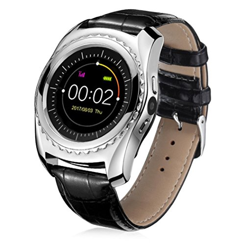 Xinxinyu Smart Watch