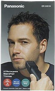 Panasonic ER2051 Hair and Beard Trimmer for Men