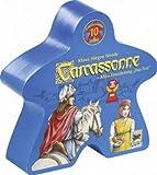 Geschenkidee Osterspiele & Spielzeug - Carcassonne - Jubiläumsedition von Hans im Glück
