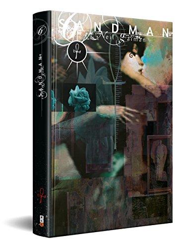 Sandman: Edición Deluxe vol. 06 – Muerte por Neil Gaiman