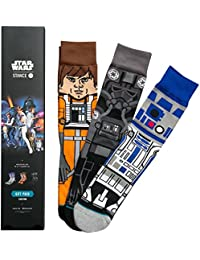 Stance A New Hope - 3 Pack Box Set
