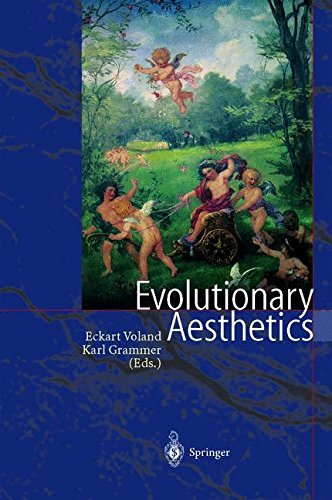 Evolutionary Aesthetics by Eckart Voland (2003-06-12)