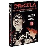 Drácula;Príncipe de las Tinieblas DVD Dracula;Prince of Darkness 1966